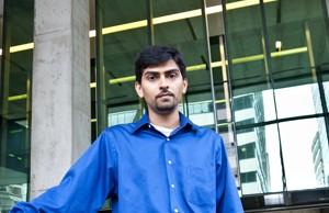 Q&A: Dr. Vamsy Chodavarapu