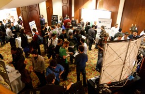 Canadian University Software Engineering Conference (CUSEC) 2011