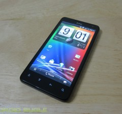 HTC Raider 4G Review