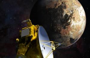 NASA/JHU APL/SwRI/Steve Gribben